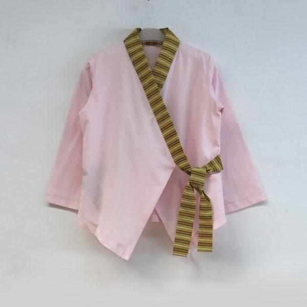 atasan wanita - kimono blouse