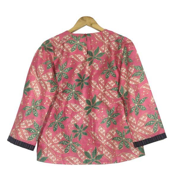 atasan wanita pesona blouse