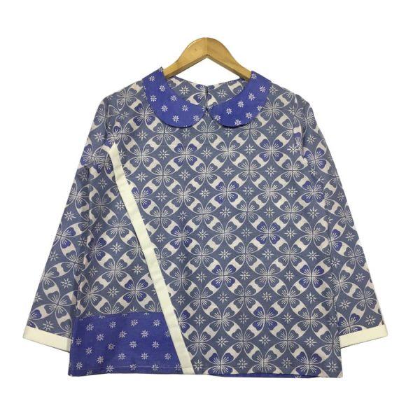 cempaka blouse