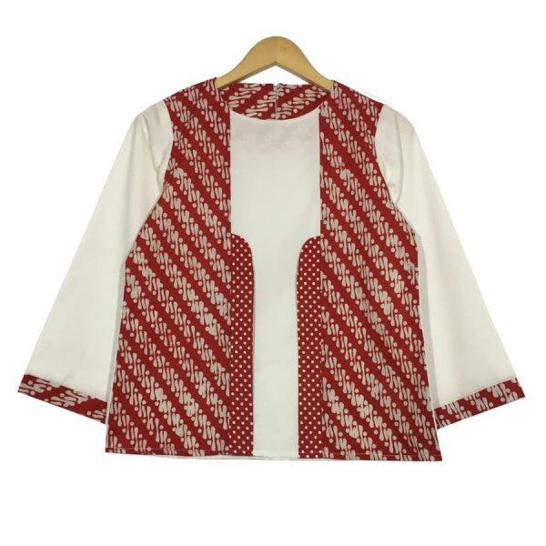 liris blouse